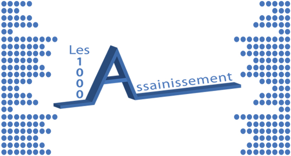 Les 1000 Assainissement, spécialiste de l'assainissement, débouchage & entretien de canalisations à Aix-en-Provence