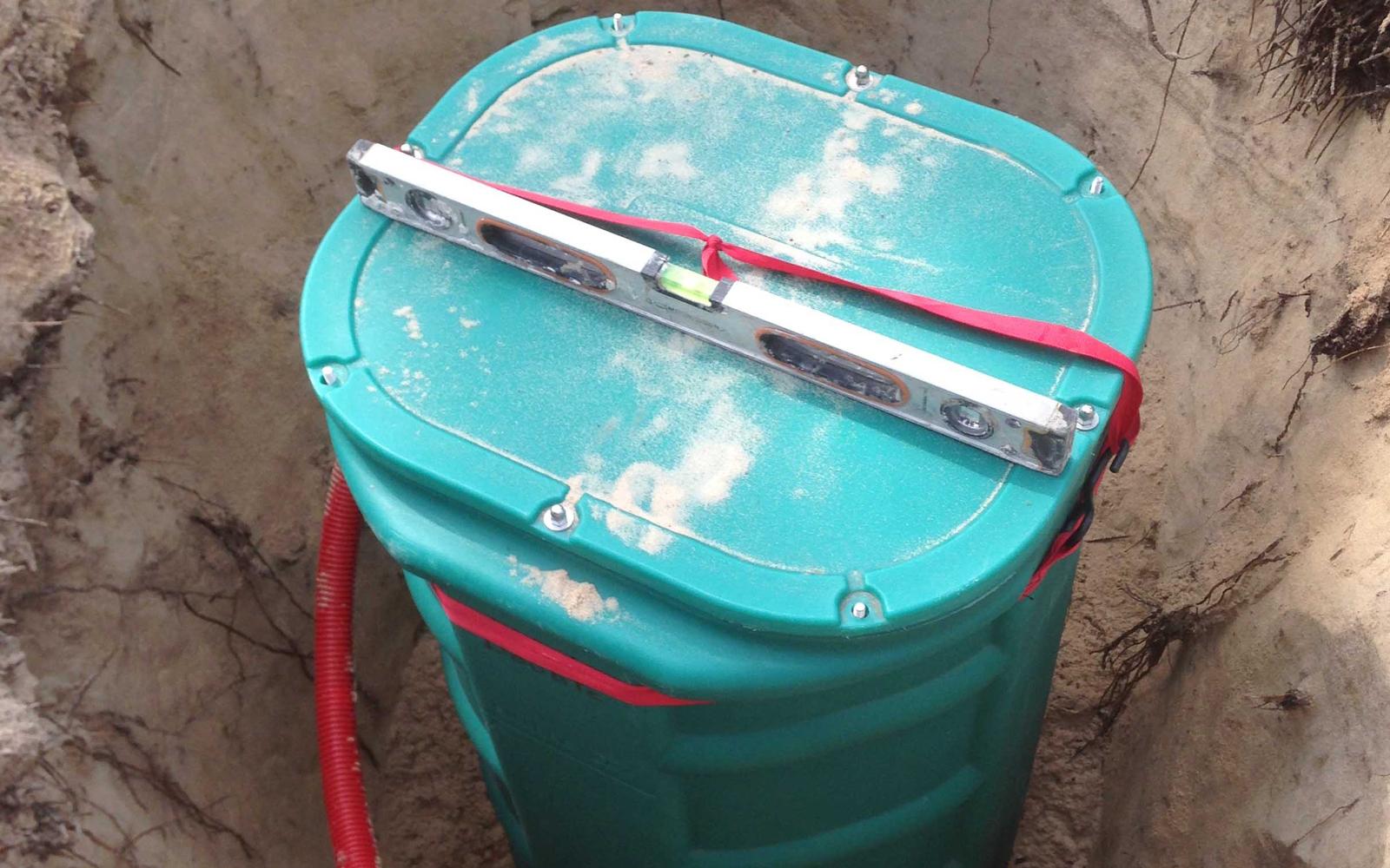 Poste de relevage eaux usées : installateur dans le 13